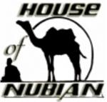 House of Nubian Exclusive Tee Shirts