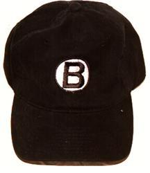 6007c17088405 Baltimore Black Sox Baseball Cap