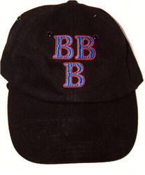 5e771430909 Birmingham Black Barons Cap