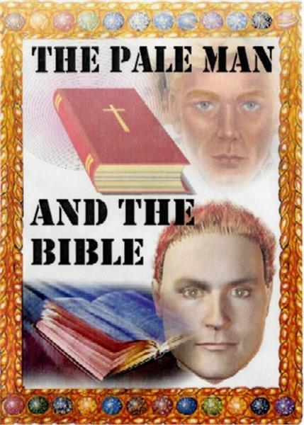 Dr Malachi Z York Quot The Pale Man Amp The Bible Quot