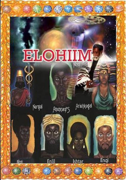 Dr Malachi Z York Quot Elohim Quot
